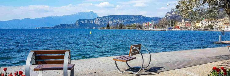 Appartamenti Lago di Garda con reddito garantito 3% netto
