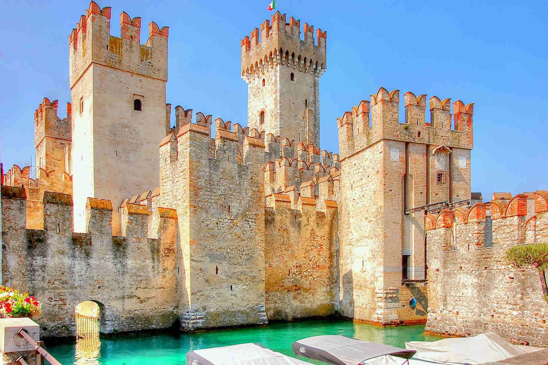 Arte e Cultura del Lago di Garda: Storia, Arte e Musica