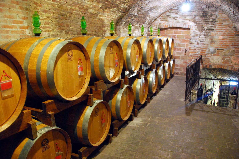 Azienda agricola vinicola al Lago di Garda. Lusso di… vino!
