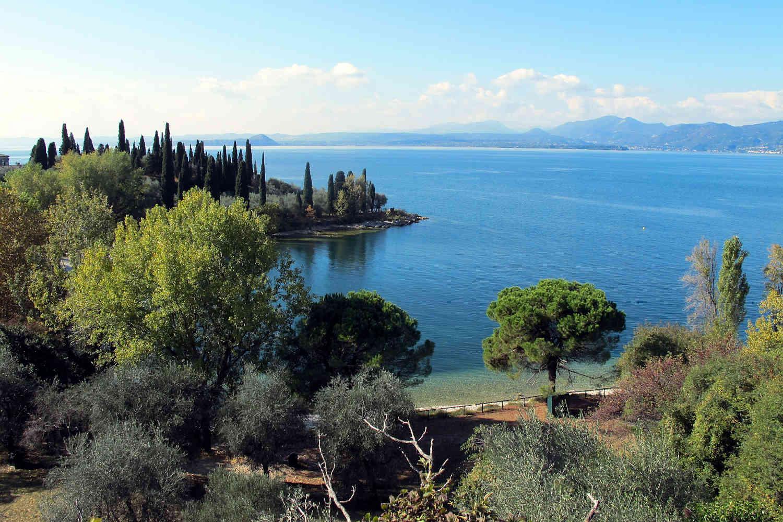 Clima del Lago di Garda: temperature Inverno ed Estate